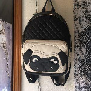 Betsey johnson backpack